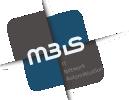 MBIS UG – IT – Netzwerk – Homeautomatisation Logo